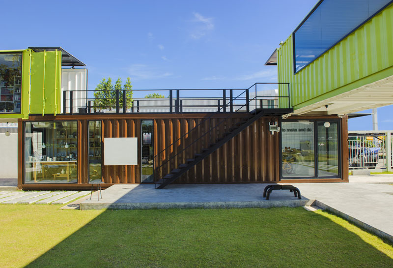 A Guide To Buying Shipping Containers In New Zealand