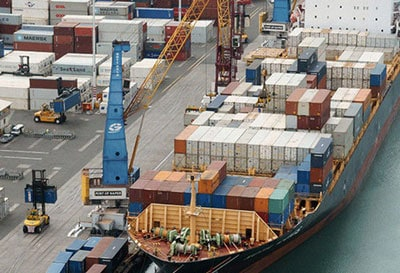 ContainerCo-Depot Services