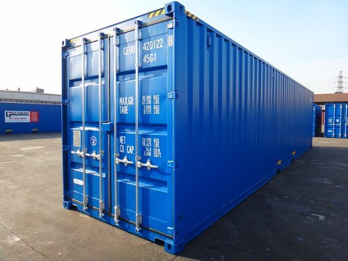Dry shipping containers. Buy containers or container hiring.