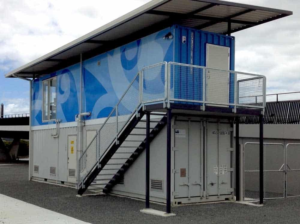 Top 5 Mistakes When Buying A Shipping Container